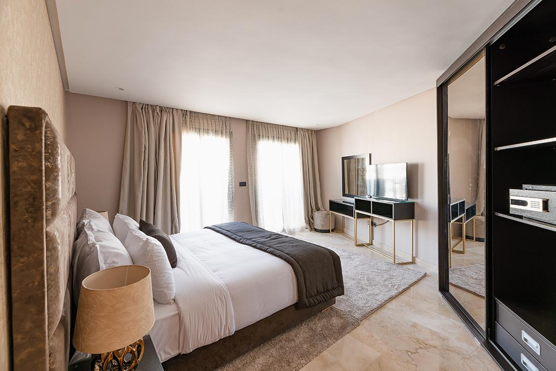 Avenue Suites Appart Hotel Casablanca- Site Officiel ...